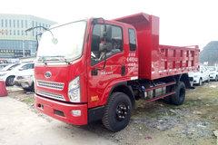 南骏汽车 瑞吉 129马力 4X2 3.75米自卸车(6挡)(NJA3040PPB34V) 卡车图片