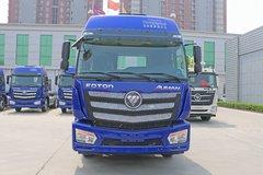 福田 欧曼新ETX 6系重卡 400马力 6X4牵引车(高顶)(BJ4253SNFKB-AC)