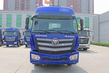 福田 欧曼新ETX 6系重卡 400马力 6X4牵引车(BJ4253SNFKB-AP)