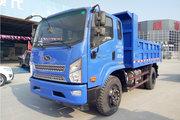 南骏汽车 瑞吉 129马力 4X2 3.9米自卸车(NJA3040PPB34V)
