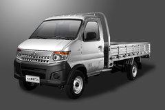 长安商用车 神骐T20 1.3L 99马力 汽油 3.3米单排栏板微卡(SC1025DCAA5) 卡车图片