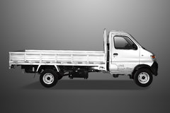 长安商用车 神骐T20 1.3L 99马力 汽油 3.3米单排栏板微卡(SC1025DCAA5)