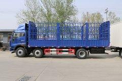 瑞沃Q9载货车外观                                                图片
