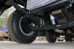 福田 瑞沃Q9 220马力 6X2 7.8米仓栅式载货车(BJ5255CCY-FA) 卡车图片
