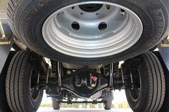 凯马 锐航X1 1.5L 110马力 3.98米单排栏板微卡(KMC1033HQ32D5) 卡车图片