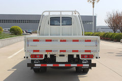 凯马 锐航X1 1.5L 110马力 3米双排栏板微卡(KMC1033HQ32S5)