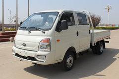 凯马 锐航X1 1.5L 110马力 3米双排栏板微卡(KMC1033HQ32S5) 卡车图片