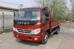 福田时代 M3 143马力 4.23米单排栏板轻卡(BJ1043V9JDA-AC) 卡车图片
