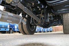 飞碟奥驰 X1系列 110马力 4X2 3.66米自卸车(FD3040W16K5-1) 卡车图片