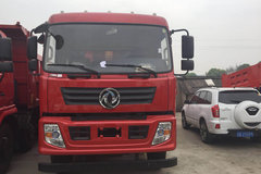 东风华神 擎天 300马力 8X4 6.5米自卸车(EQ3311GLV4) 卡车图片