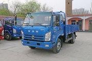 飞碟奥驰 X3系列 130马力 4X2 3.83米自卸车(长泰8A45X)(FD3046W63K5-1)