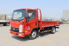 凯马 凯捷M1 110马力 4.04米单排栏板式轻卡(KMC1041A28D5) 卡车图片