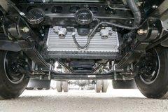 福田 欧马可S3系 131马力 4.14米单排厢式轻卡(BJ5048XXY-FK) 卡车图片