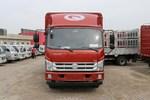 福田 时代H3 170马力 4.18米单排仓栅式轻卡(BJ5043CCY-GM)图片