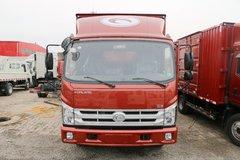福田 时代H3 129马力 3.77米排半厢式轻卡(BJ5043XXY-GN) 卡车图片