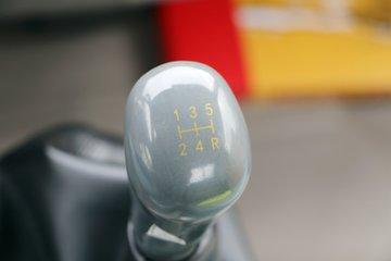 福田时代 小卡之星5 115马力 4.15米单排厢式轻卡(BJ5043XXY-M5)图片