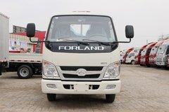 福田时代 小卡之星2 68马力 3.67米单排栏板轻卡(BJ1042V9JB5-A1) 卡车图片