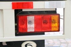 福田时代 小卡之星3 88马力 3.67米单排厢式微卡(BJ5046XXY-F1) 卡车图片