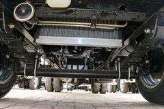 福田时代 小卡之星Q2 1.5L 112马力 汽油 3.05米双排栏板微卡(BJ1032V4AV5-B5) 卡车图片