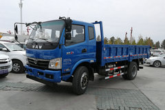 飞碟奥驰 X3系列 156马力 4X2 5.26米自卸车(FD3121P63K5-1)