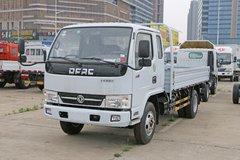 东风 凯普特K6 115马力 3.8米排半栏板轻卡(EQ1041L8BDB) 卡车图片