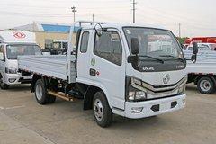 东风 多利卡D5 88马力 3.4米排半栏板轻卡(5挡)(EQ1040L3BDD) 卡车图片