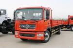 东风 多利卡D9 180马力 6.8米栏板载货车(法士特)(EQ1161L9BDG)图片
