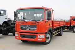 东风 多利卡D9 170马力 4X2 6.8米栏板载货车(EQ1140L9BDG) 卡车图片