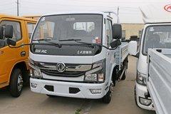 东风 凯普特K5 115马力 4.17米单排栏板轻卡(EQ1070S7BDF) 卡车图片