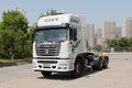 联合卡车 E370重卡 370马力 6X4 LNG牵引车