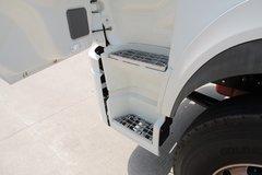 联合E系牵引车驾驶室                                               图片