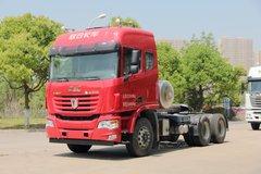 联合卡车 U370重卡 370马力 6X4 LNG牵引车(QCC4252N654)图片