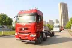 联合卡车 U440 440马力 8X4 8米自卸车(QCC3312D656-6)