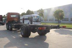 联合卡车 E220中卡 220马力 6X2 7.8米栏板载货车(QCC1252D659N) 卡车图片