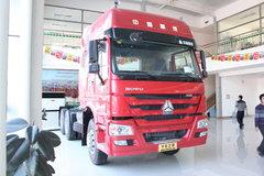 中国重汽 HOWO重卡 336马力 6X4 牵引车(精英版 HW76)(变速器HW20716)(ZZ4257N3247C1) 卡车图片