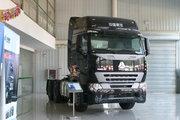 中国重汽 HOWO A7系重卡 340马力 6X4 牵引车(驾驶室A7-P)(ZZ4257N3247N1B)