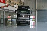 中国重汽 HOWO A7系重卡 380马力 6X4 牵引车(驾驶室A7-G)(发动机D12.38)(ZZ4257N3247N1H)