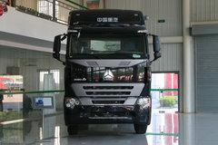 中国重汽 HOWO A7系重卡 340马力 6X4 牵引车(驾驶室A7-P)(ZZ4257N3247N1B) 卡车图片