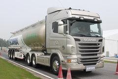 斯堪尼亚 R系列重卡 470马力 6X2R 牵引车(型号R470 LA6X2MNA) 卡车图片