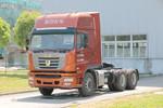 联合卡车 U420重卡 420马力 6X4牵引车(QCC4252D654-4)