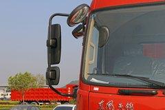 东风商用车 天锦中卡 200马力 6X2 5.5米自卸车(DFH3250BX9) 卡车图片