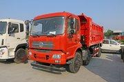 东风商用车 天锦重卡 240马力 4X2 5.7米自卸车(DFH3180B)