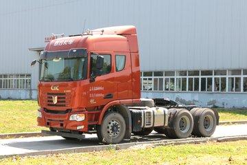 联合卡车 U480重卡 480马力 6X4牵引车(蓬翔QL500后桥)(QCC4252D654-1)
