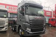 江淮 格尔发K7W重卡 460马力 6X4牵引车(HFC4252P13K8E33S8QV)