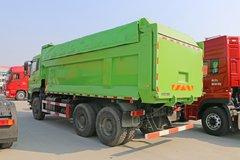 东风商用车 天龙KC重卡 385马力 6X4 6米自卸车(DFH3250A8) 卡车图片