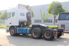 联合卡车 U550重卡 550马力 6X4牵引车(QCC4252D654-1)