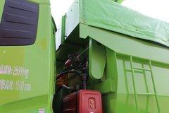 东风商用车 天龙KC重卡 385马力 6X4 6米自卸车(DFH3250A8)