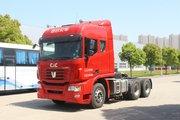 联合卡车 U380重卡 380马力 6X4牵引车(QCC4252D654K)