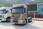 东风商用车 天龙旗舰KX 560马力 6X4自动挡牵引车(AMT手自一体)(DFH4250C2)图片