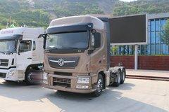 东风商用车 天龙旗舰KX 560马力 6X4自动挡牵引车(AMT手自一体)(DFH4250CX2)图片